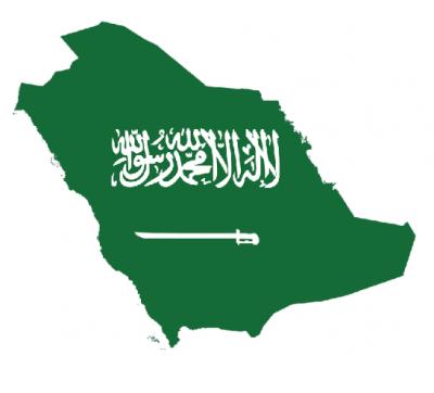 Saudi Arabia language